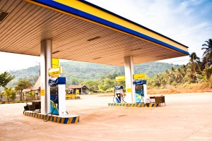 Commercial loan for Gas Stations